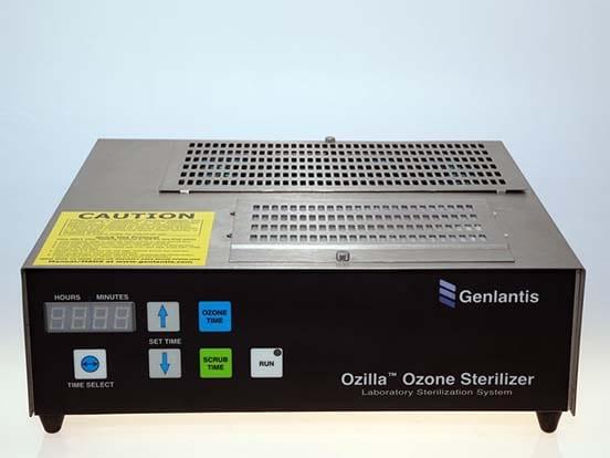 Ozilla ozone sterilizer